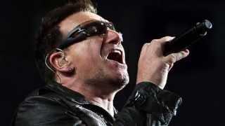 Biografia de Paul David Hewson (Bono Vox)