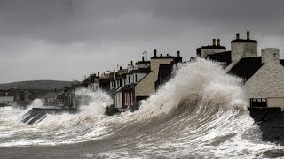 Lodowiec podniesie światowy poziom wód o 2 m? Czeka nas katastrofa? [Pixel]