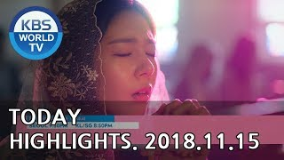 Today highlights-it's my life e4/feel good to die e5-6/happy together[2018.11.15]