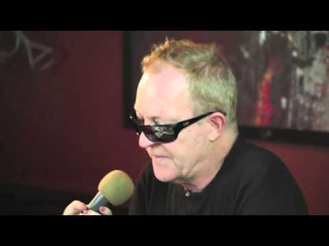 Fred Schneider, frontman of the Iconic Party Band B-52s, speaks with Yo! Checka Show