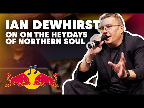 Ian Dewhirst Lecture (Toronto 2007) | Red Bull Music Academy