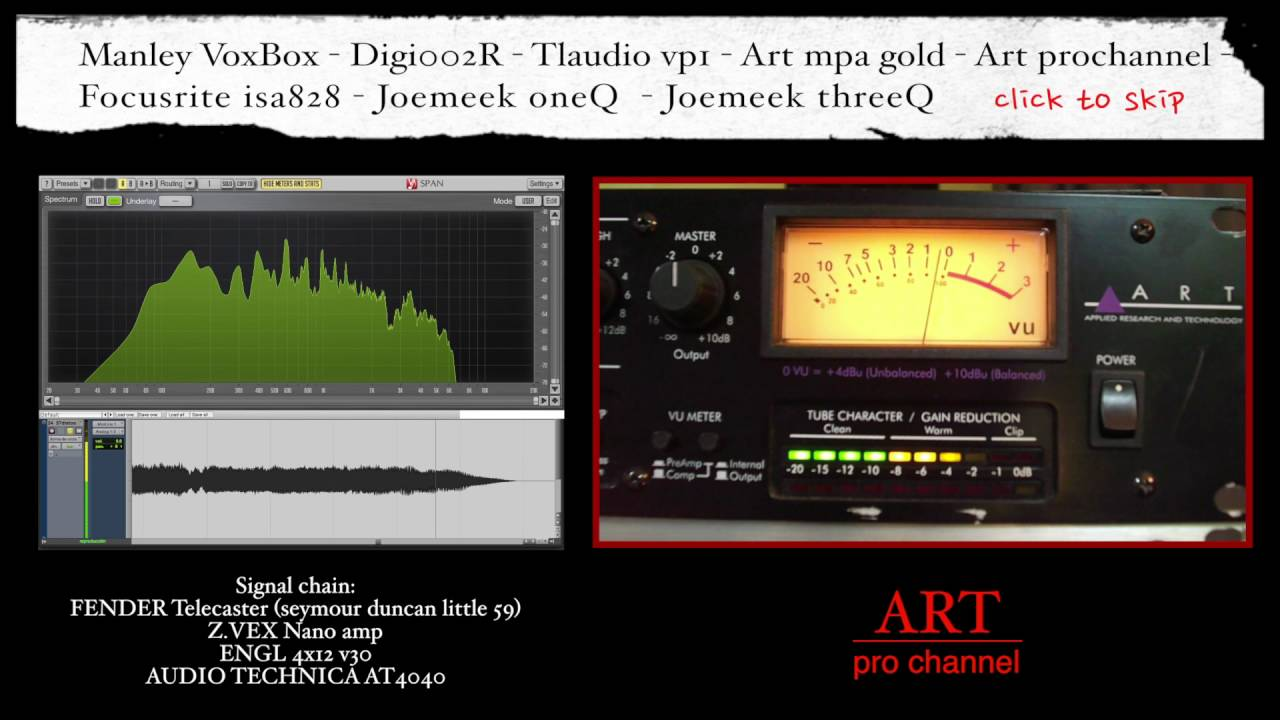 Microphone Preamp Comparison Test Audio Technica At4040 Youtube Balanced Preamplifier