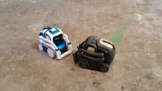 Cozmo, Meet Vector, Your New Robot Brother from Anki