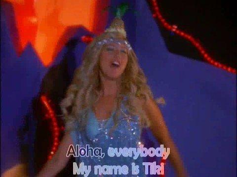 Karaoke - Humuhumunukuapua'a - High School Musical 2