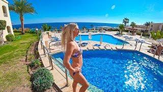 Шарм Эль Шейх СТРАННЫЙ ОТЕЛЬ! Египет 2020 Island View Resort 5* Отдых в Египте