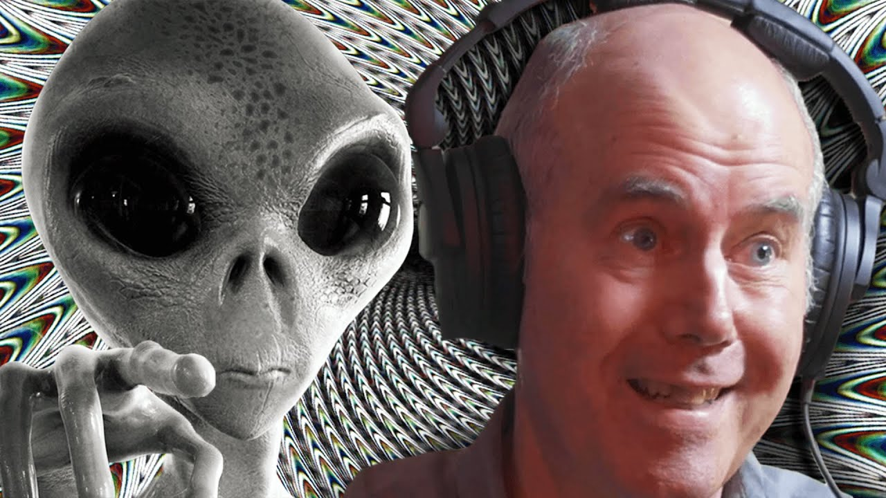 Reliving My Traumatic Alien Abduction   Mike Clelland