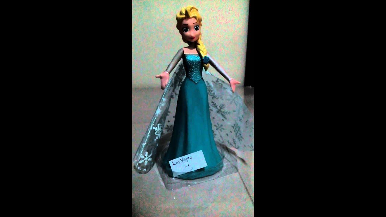 f86ffa2896d LAULEV ELSA, filmist Frozen - YouTube