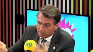 """Jair Bolsonaro: """"Se quiser agradar a todo mundo, serei um"""