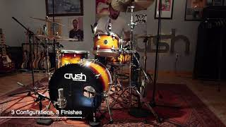 Crush Sublime AXM: Sound Demo