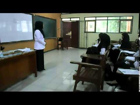 Keterampilan Mengajar Unnes (Menutup Pelajaran)