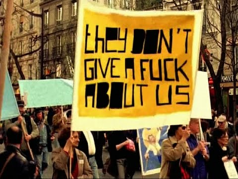 They Don't Give A F*ck About Us (2003)