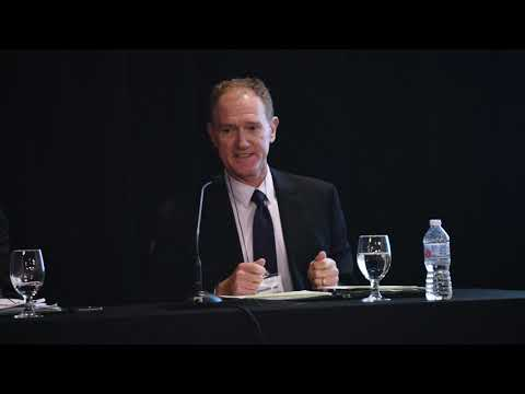 Forrest Lauher - Operational Excellence Summit In Refining And Petrochemicals