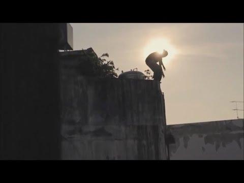 Legends of Folklore (Parkour & Dance compilation HD)