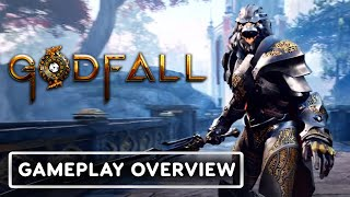 Godfall - Official Gameplay Overview | State of Play 2020