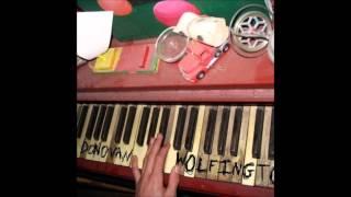 Donovan Wolfington - Sometimes, Nostalgia EP