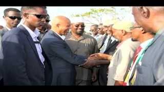 Heesta Jubaland iyo Abdi Baadil Ibrahim
