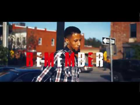 CAM DA DON | REMEMBER | DIRECTED BY | R SCALES