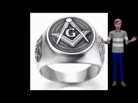 What Hand Do You Wear A Masonic Ring?