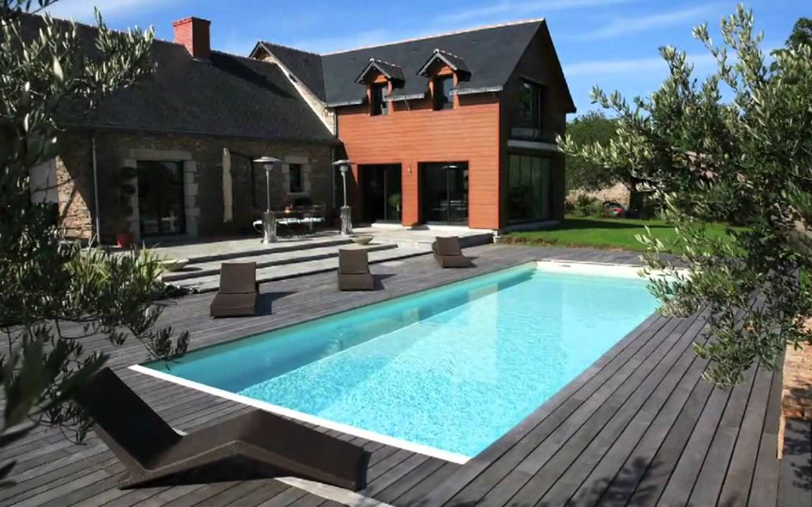 caron piscines fabricant piscine la roche sur yon. Black Bedroom Furniture Sets. Home Design Ideas