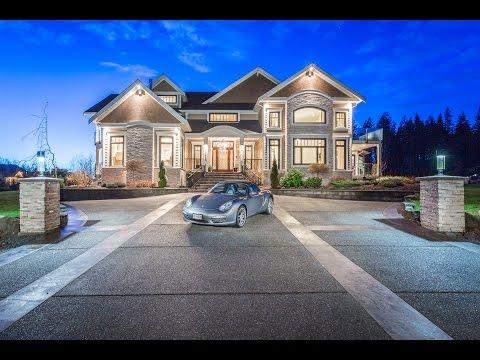 12425 266 St, Maple Ridge | Rob Breckwoldt - 360hometours.ca
