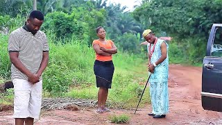 THIS MOVIE WAS JUST RELEASED TODAY ON YOUTUBE - 2020 FULL NIGERIAN AFRICAN MOVIES