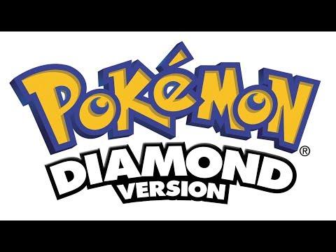 Route 216 (Night) - Pokémon Diamond & Pearl