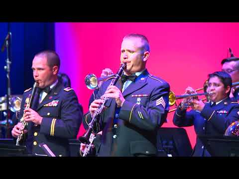 City of Torrance ARMED FORCES DAY CONCERT May 18th, 2018