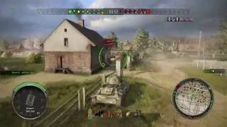 World of Tanks zik