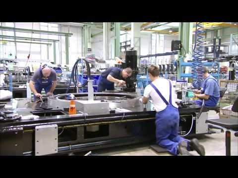 STROTHMANN Machines & Handling GmbH - Integrated Assembly Solutions  Who is designing the future