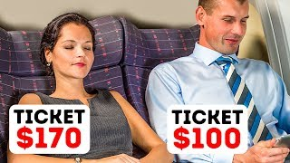 Airlines Explained How Ticket Prices Are Formed