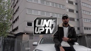 AD - Reflections [Music Video] | Link Up TV