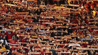 UEFA hands Galatasaray a one year ban from European football