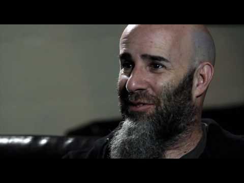 Scott Ian of Anthrax Interviewed About Gene Hoglan