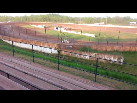 UMSS At Rice Lake Speedway 2018(3)