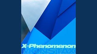 Gambar cover X-Phenomenon