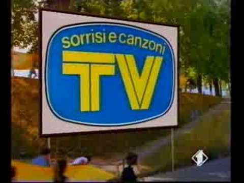 """[TV 90] Spot """"Tv Sorrisi e Canzoni"""""""