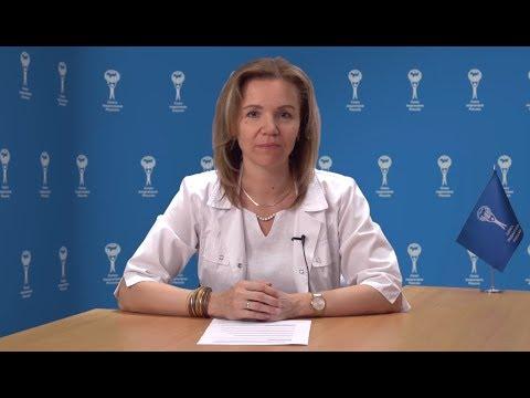 Низкий гемоглобин у ребенка - Педиатрия - бесплатная