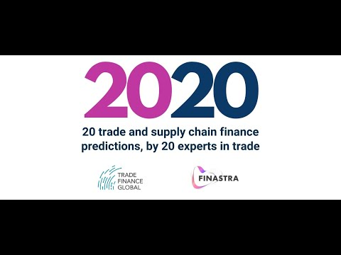 Top Predictions for Trade in 2020