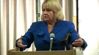 Women and Politics:  161 Years in Benicia, California