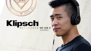 Video Klipsch Reference On-Ear II Headphones download MP3, 3GP, MP4, WEBM, AVI, FLV Juli 2018