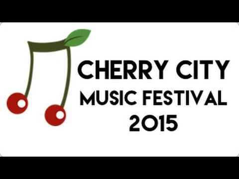 Cherry City Music Festival 2015 - Oscuridad Urbana