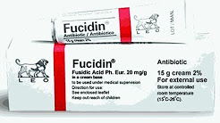 fucidin cream review how to clear forehead small bumps