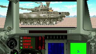 OPERATION ARMORED LIBERTY (GBA) [71] GAMEPLAY
