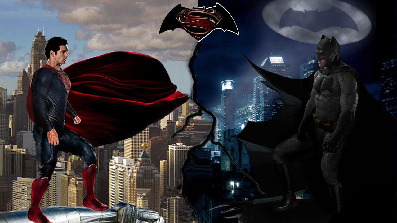BATMAN V SUPERMAN Hoax AMC Movie News
