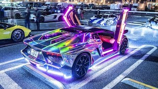 Top 5 CRAZIEST Car Mods & Styles!