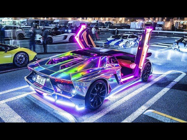 Top 5 CRAZIEST Car Mods & Styles!