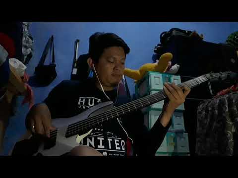 Bondan Prakoso - Respect Unity For All (Bass Cover)