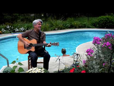Timothy Roger - Lady May I Clean Your Pool (Official Music Video)
