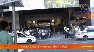 Indira Gandhi International Airport, Delhi   Delhi Airport   Indian Airport