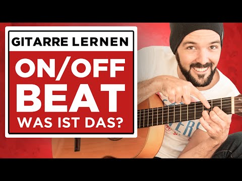 On & Off Beats - Was ist das?
